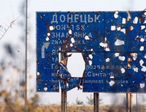 How Russia controls occupied Donbas